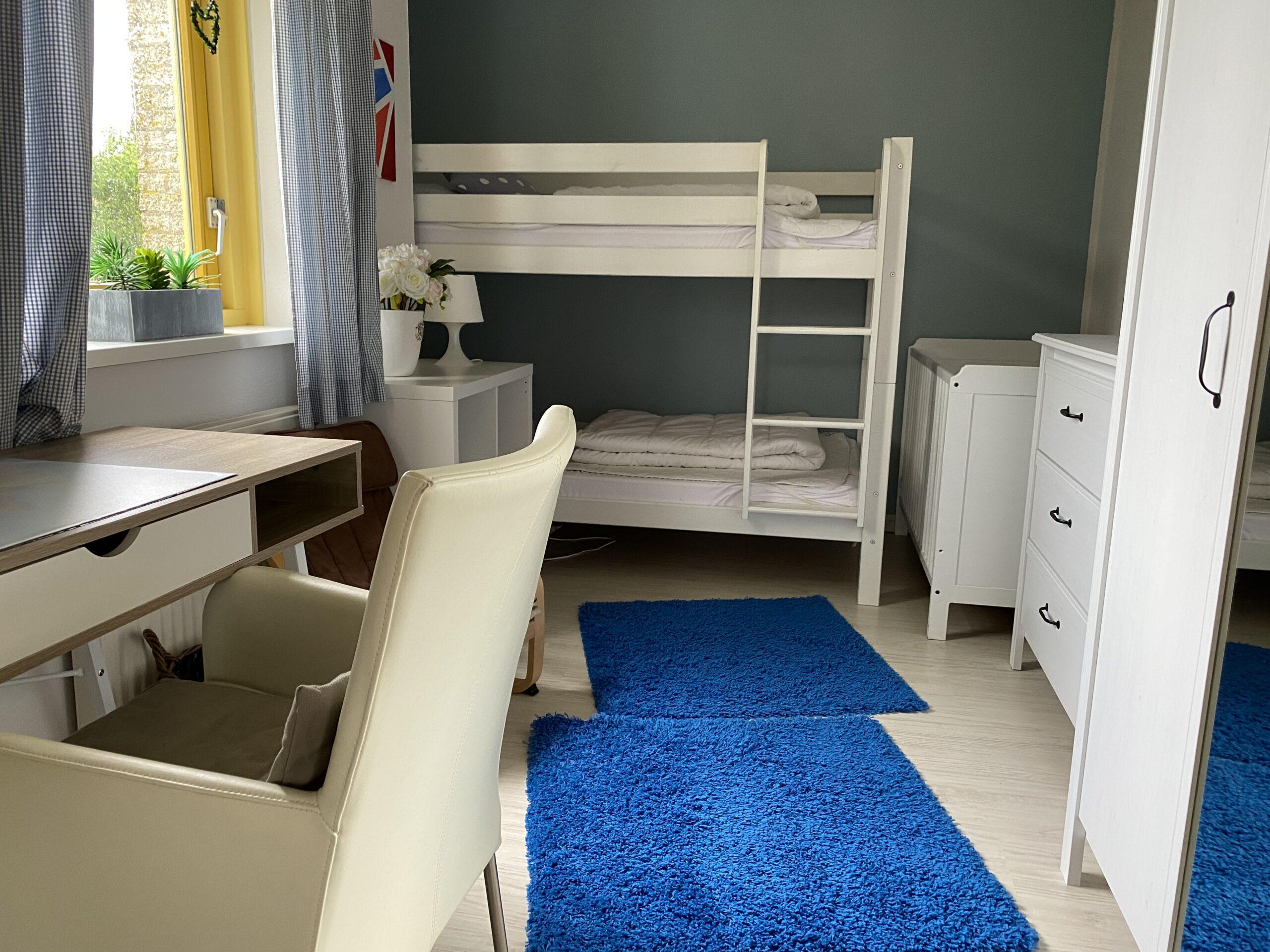 Schlafzimmer EG Haus Albatros 306
